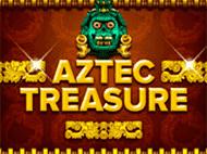 Aztec Treasure: интересный автомат для азартной игры