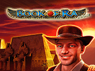 777 автоматы Book Of Ra Deluxe
