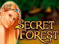 Автоматы 777 Secret Forest