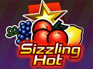 Бесплатный 777 автомат Sizzling Hot