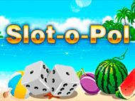 Играть на реальные деньги в Slot-O-Pol