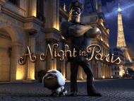 Ночь В Париже - бесплатный 777 автомат