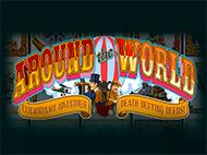 Игровые онлайн автоматы 777 Around the World в казино