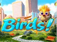 Онлайн игровой автомат 777 Birds!