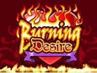 Игровой автомат Burning Desire с выводом денег