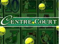 Игровой автомат на деньги Centre Court
