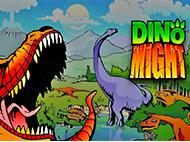 Слоты Dino Might - автомаn на деньги в казино