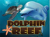 Играйте на деньги в автоматы Dolphin Reef