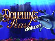Dolphin's Pearl Deluxe – 777 автомат онлайн