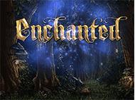 Играть онлайн в Enchanted — автомат с выводом денег