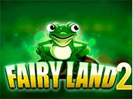Игровой автомат 777 Fairy Land 2 онлайн