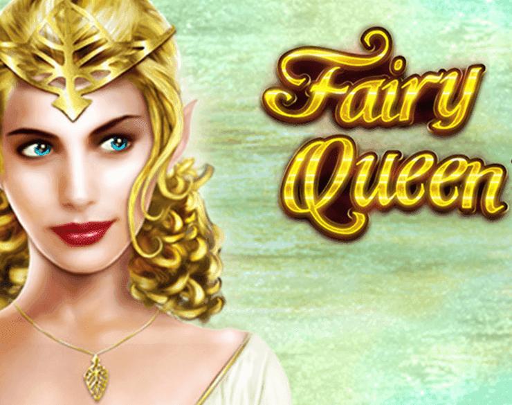 Fairy Queen – игровой автомат 777 бесплатно