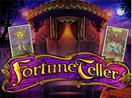Fortune Teller – онлайн игровой автомат 777