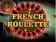 Французская Рулетка - игровой автомат онлайн на деньги