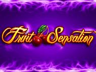 Fruit Sensation - играть в автоматы 777