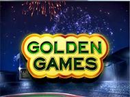 игровой автомат Golden Games на деньги