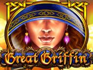 Великий Грифон - игровой автомат бесплатно