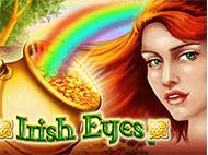 Irish Eyes - игровой автомат онлайн на деньги