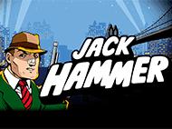 Игровой автомат Jack Hammer: играть онлайн