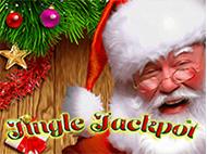 Игровые автоматы Jingle Jackpot в казино Вулкан