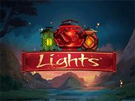 Lights - игровой автомат на реальные деньги