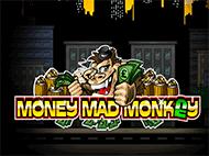 Бесплатный автомат на Деньги Бешеной Обезьянки
