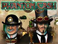 Phantom Cash – таинственный игровой автомат на деньги рубли