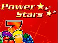 Игровой автомат Power Stars на деньги