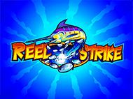 Игровой онлайн автомат Reel Strike