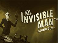 The Invisible Man – играйте на реальные деньги