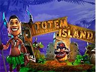 Онлайн автомат 777 Totem Island