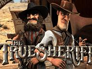 True Sheriff – игровой 777 автомат