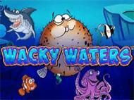 Бесплатный 777 автомат Wacky Waters