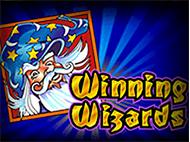 Игровой автомат 777 Winning Wizards бесплатно или на деньги