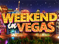 Играйте в онлайн автомат 777 Weekend In Vegas