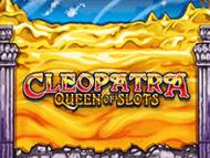 Онлайн играть в аппарат Клеопатра – Королева Слотов