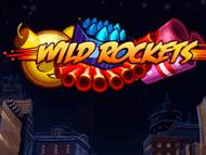 Игровой автомат на рубли Дикие Ракеты онлайн