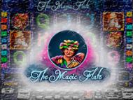 Автомат на рубли Волшебная Флейта онлайн