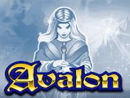 Игровой онлайн аппарат Авалон
