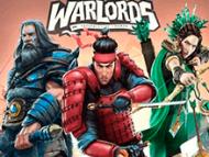 Игровой аппарат Лорды Войны: Кристаллы Силы онлайн