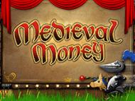 Играть бесплатно в Средневековые Деньги