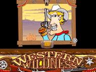В казино бесплатно автомат Дикий Запад