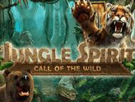 Играть в интернет-казино в Дух Джунглей: Зов Дикой Природы