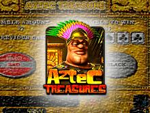 Играть на деньги в автомат Aztec Treasure