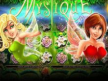Mystique Grove – слот от разработчиков Микрогейминг