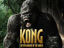 King Kong: автомат от Playtech для фартовых игроков