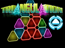 Triangulation от разработчиков Микрогейминг – топовый слот