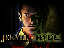 Азартные игры с секретами - Джекил И Хайд