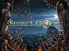 Азартная игра, полная загадок – Секретный Код