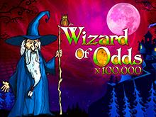 Играть в азартные игры онлайн: вращайте барабан в слоте Чародей